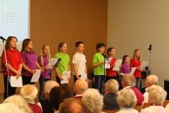 Lenne Singers 2