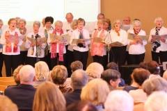 Oldi-Singers